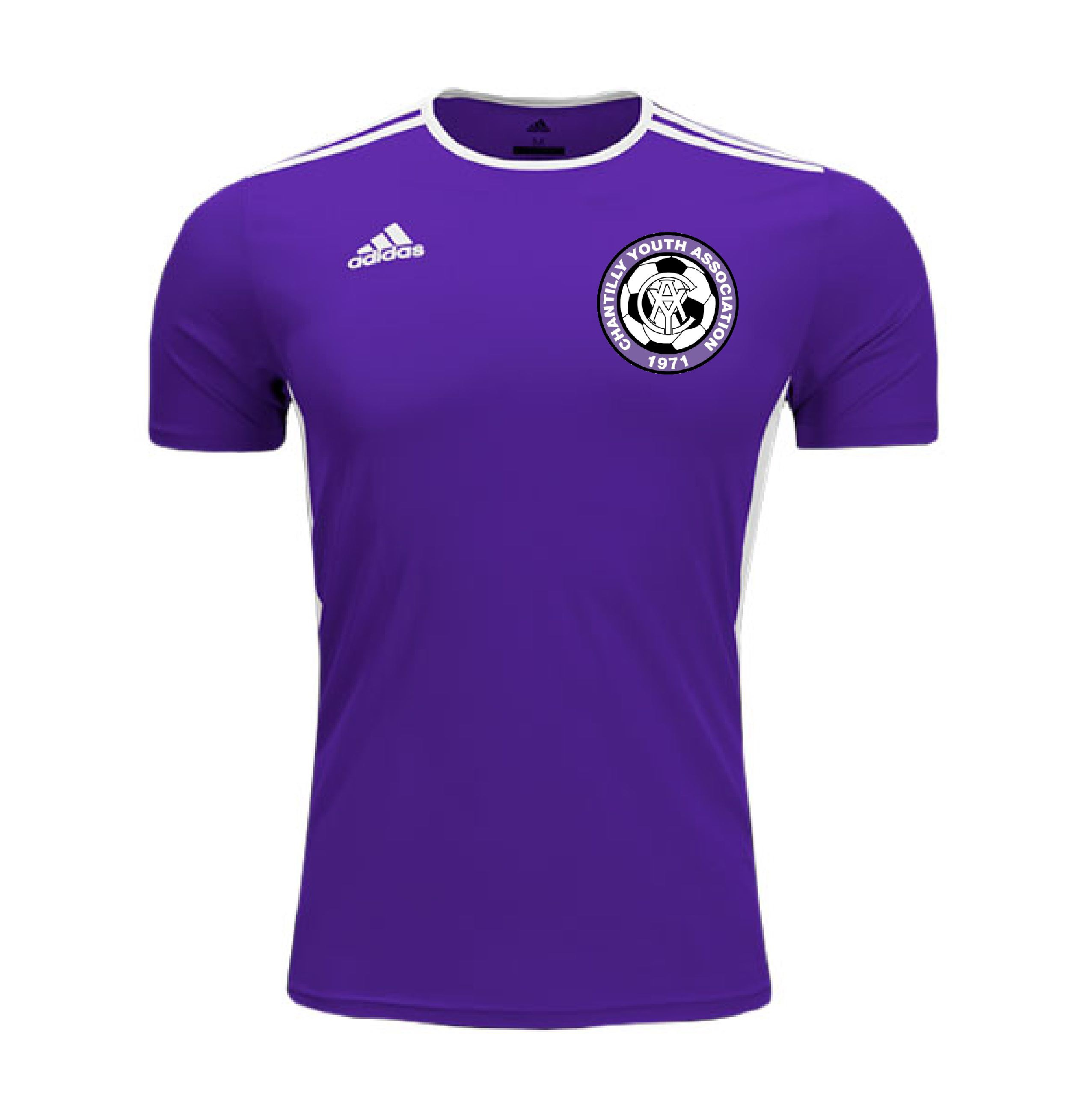 competitive price 3922f 33353 Recreational Uniforms | CYA Soccer
